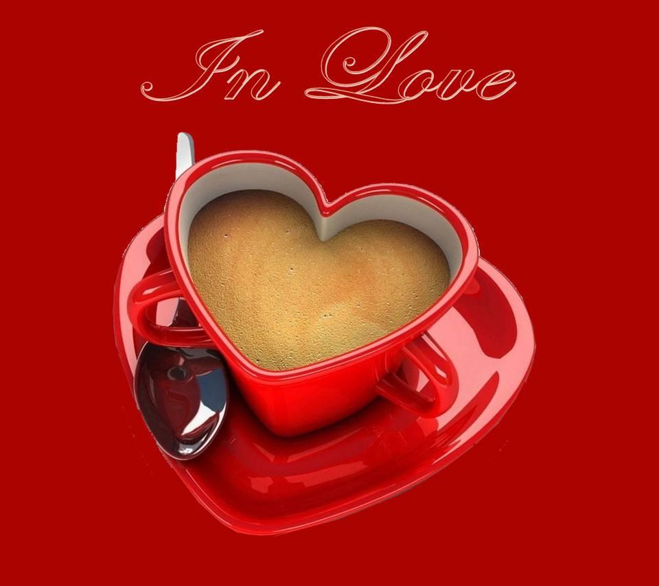 In Love Coffee