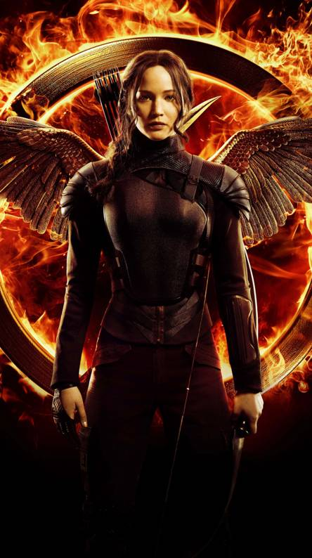 Hunger Games Wallpapers Free By Zedge