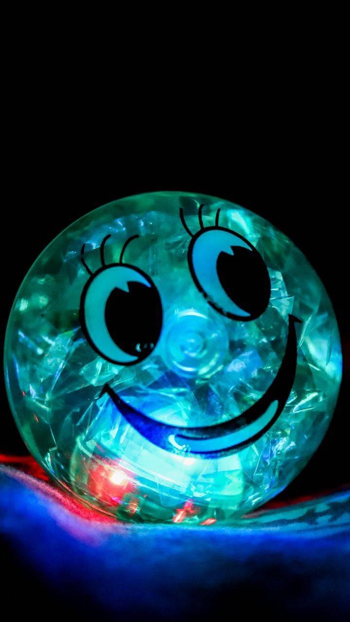 smile happin