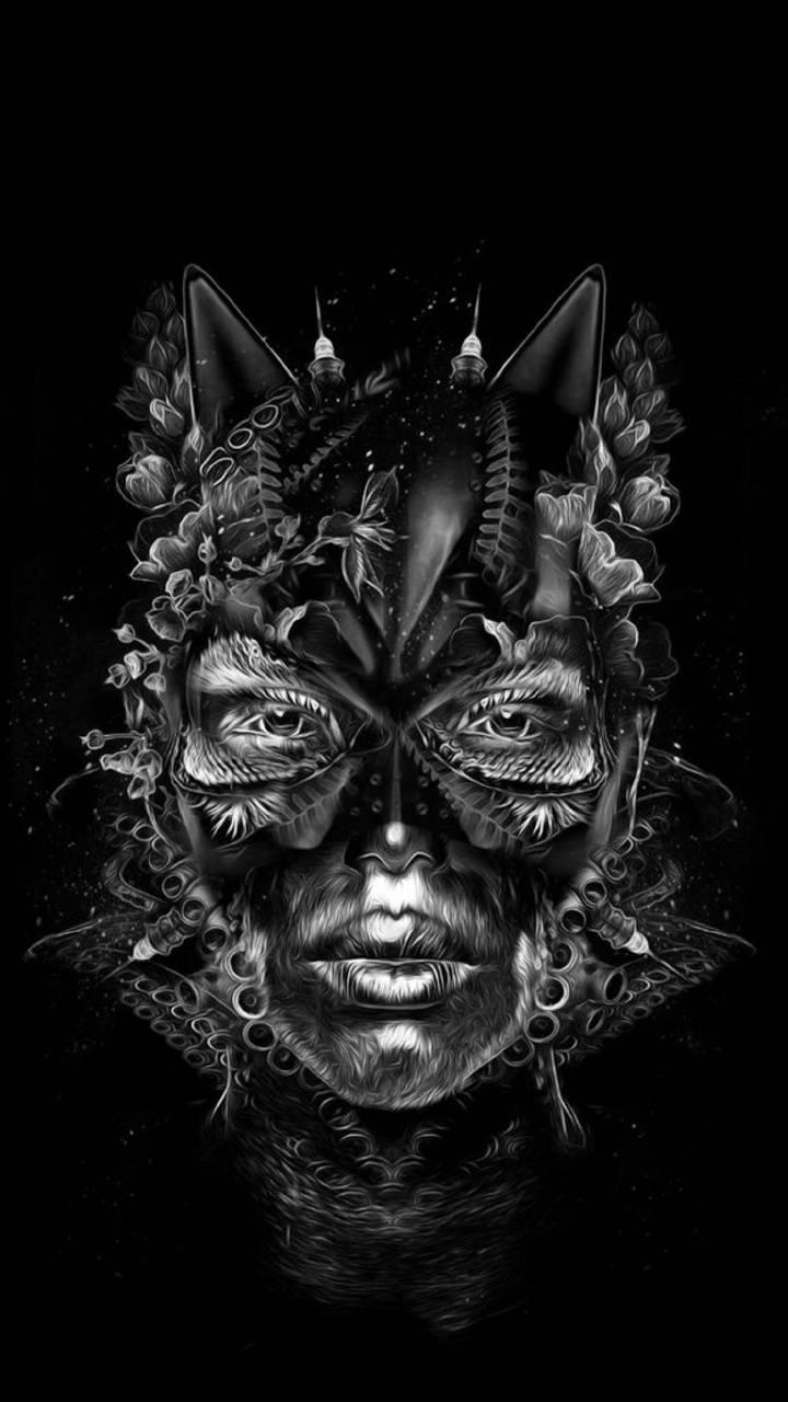 Catwomen darks