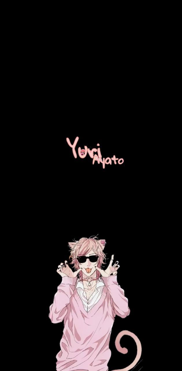 Ayato yuri