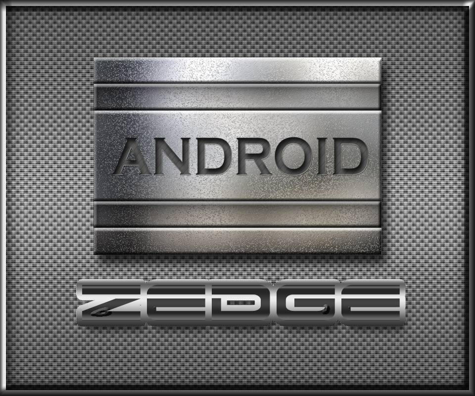 Android Zedge