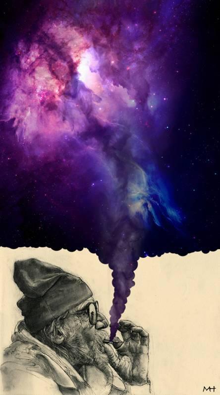 Cosmic Hobo