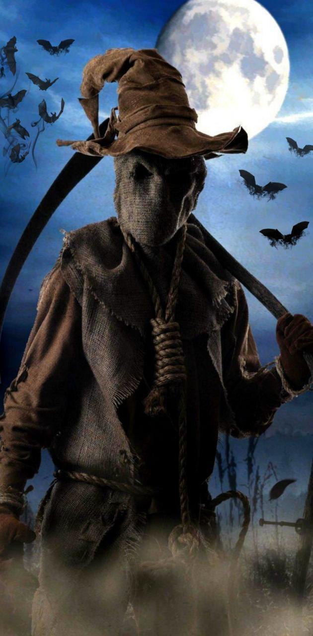 Scarecrow Reaper