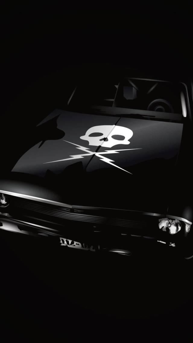 Chevrolet Death