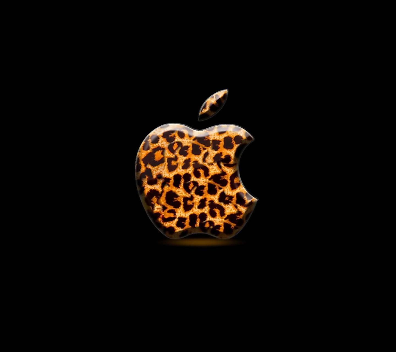 Leopard Apple