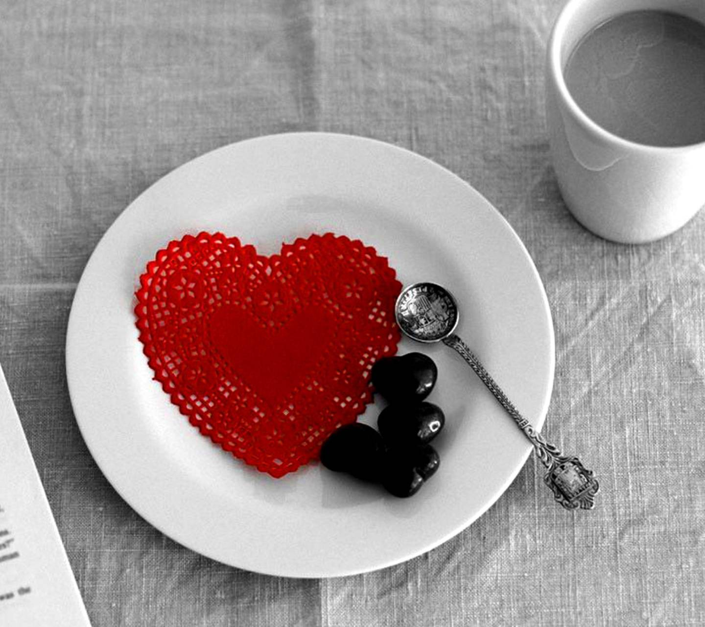 Valentine Breakfast