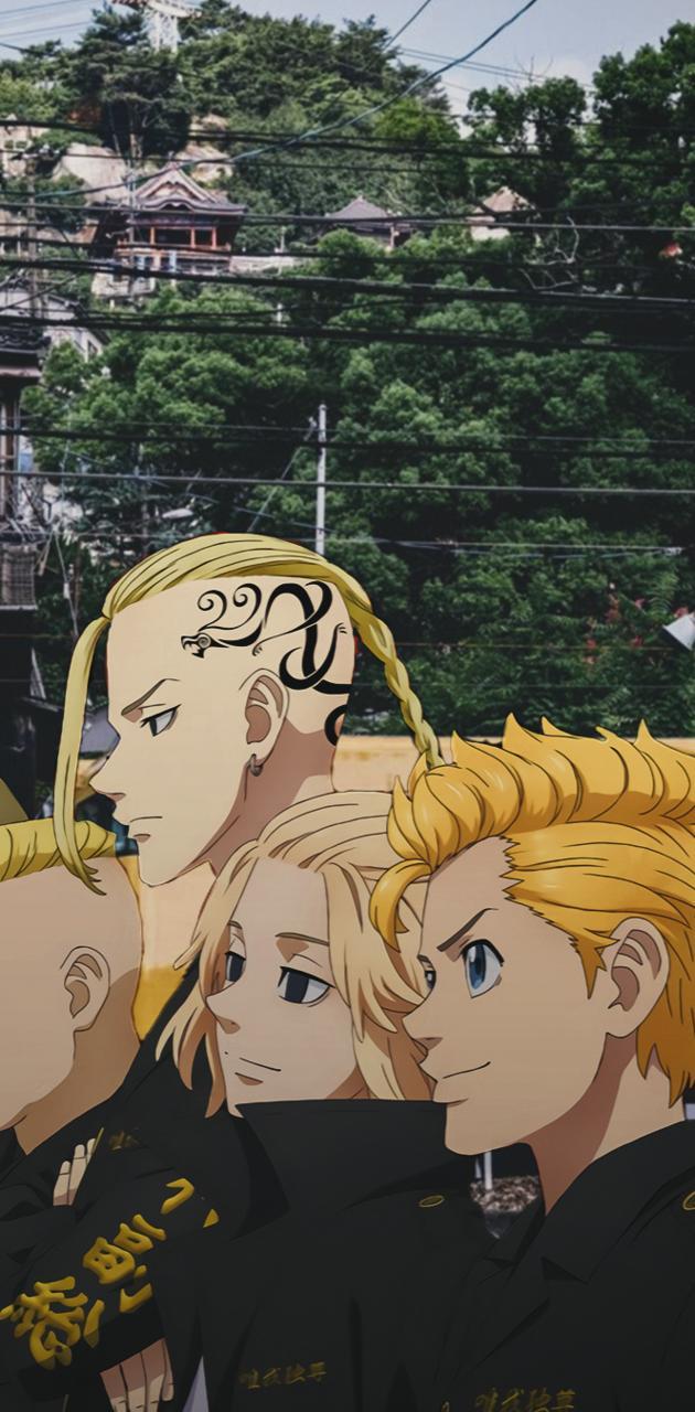 Tokyo Manji Gang