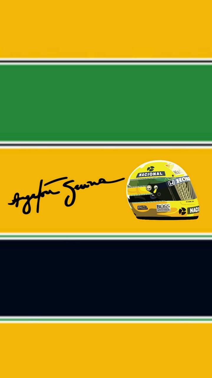 Ayrton Senna Wallpaper By Sampastar 4d Free On Zedge