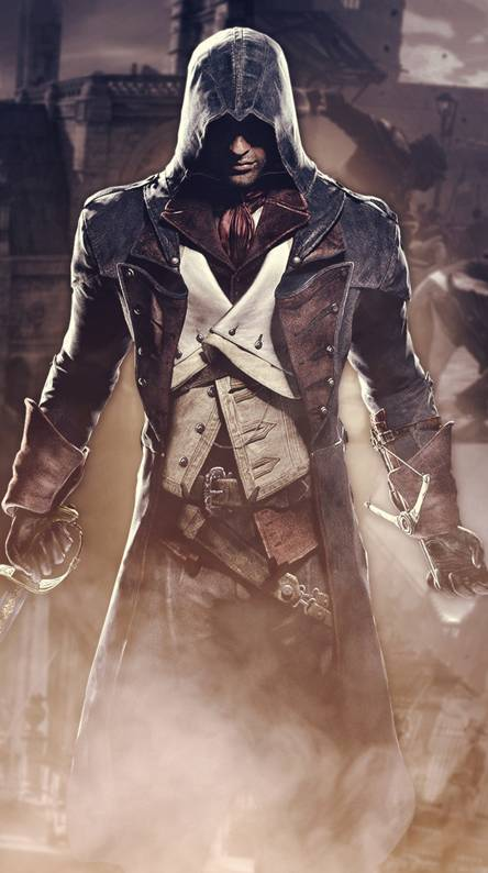 Assassins Creed Wallpapers Free By Zedge