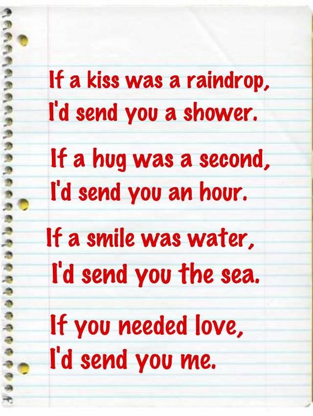 Lovely Saying