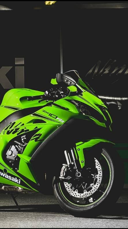 Kawasaki Wallpapers Free By Zedge