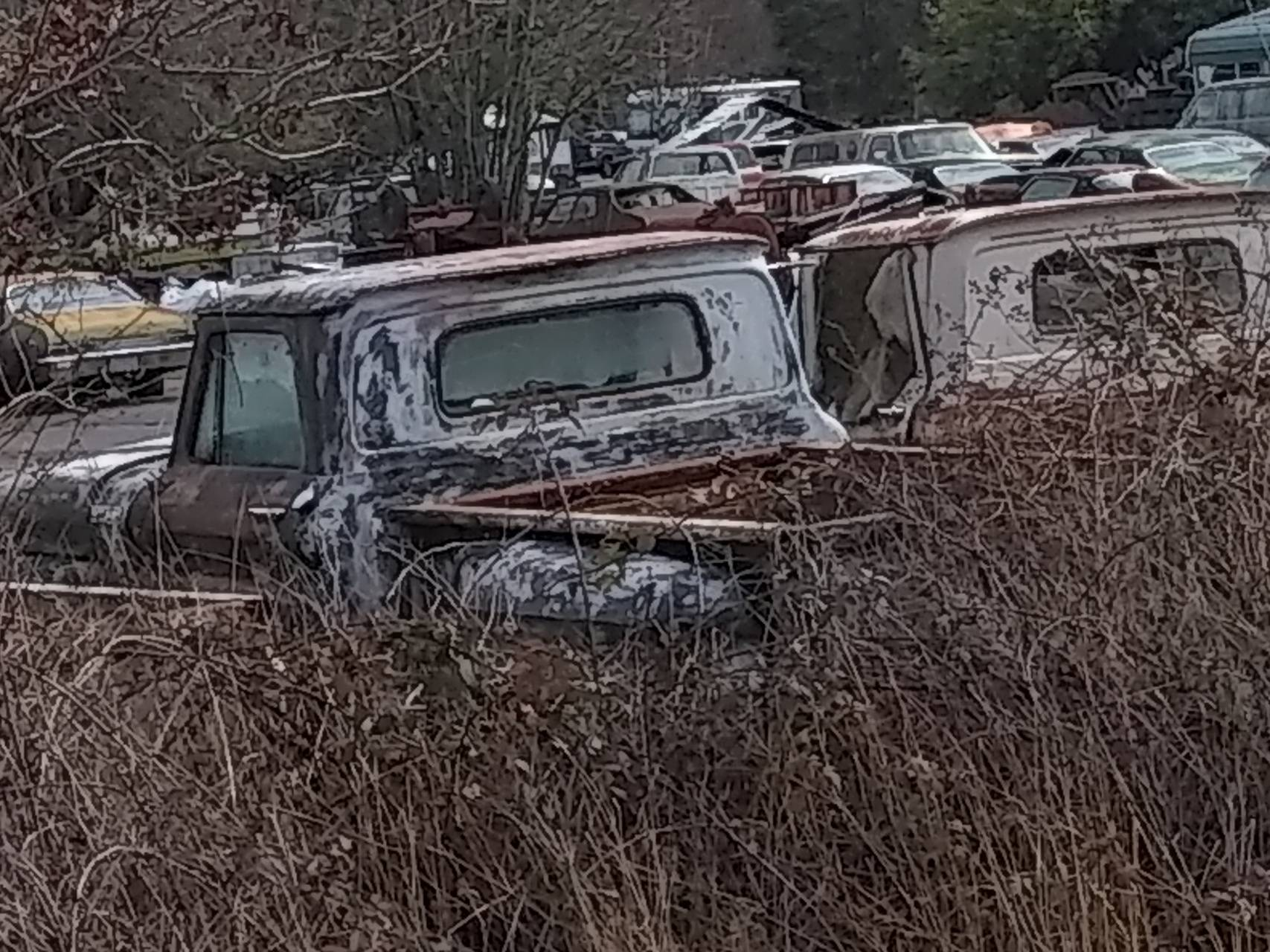 Chevy C-10