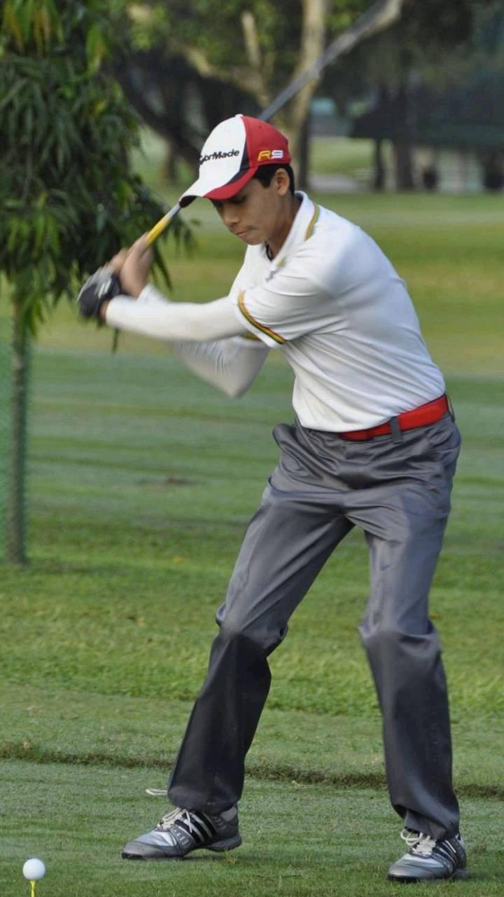 Golf Boyz
