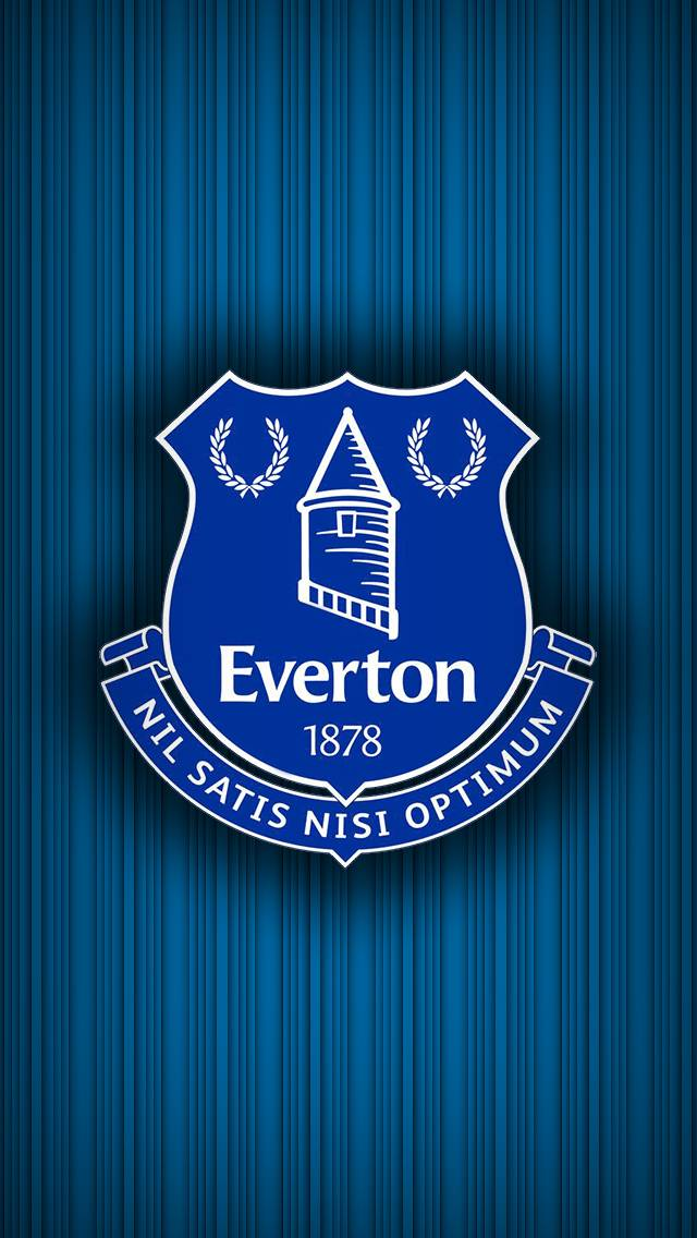 Everton Wallpaper By JoshuaBilboe96