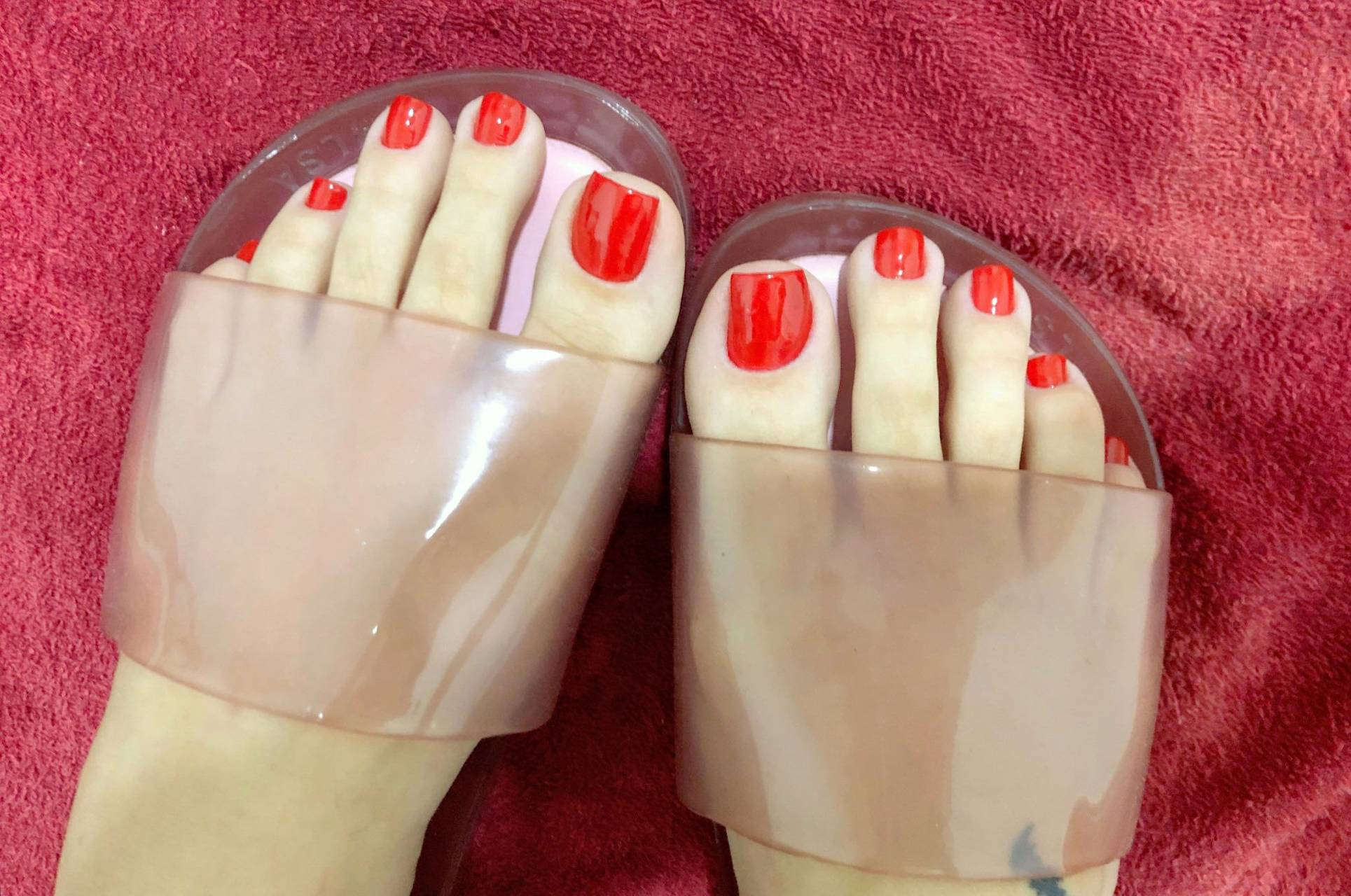 Luna Feet 013
