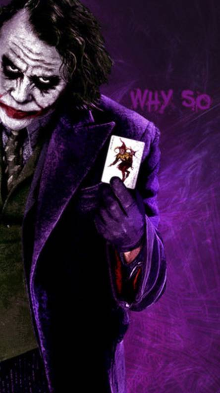 Joker Hd Wallpapers Free By Zedge
