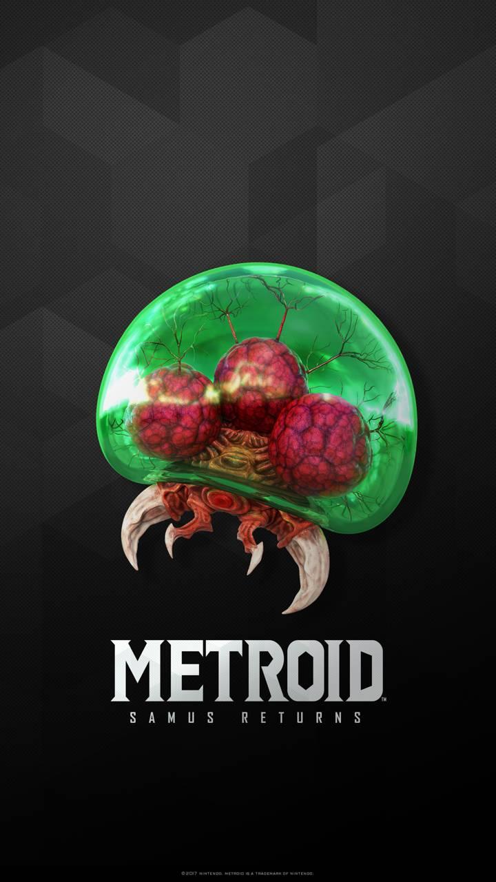Metroid Promo