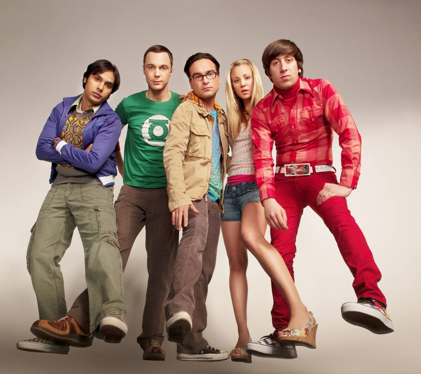 The Big Bang Theory Wallpaper By Ambition Bc Free On Zedge