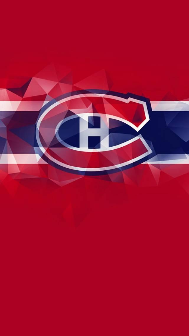 Canadiens Crystals