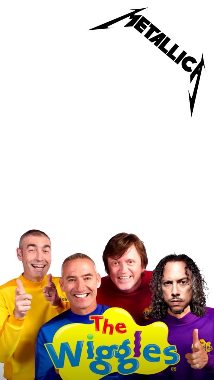 Funny Metallica