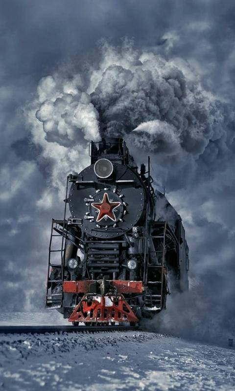 Old Train Wallpaper By Samantha80 3e Free On Zedge
