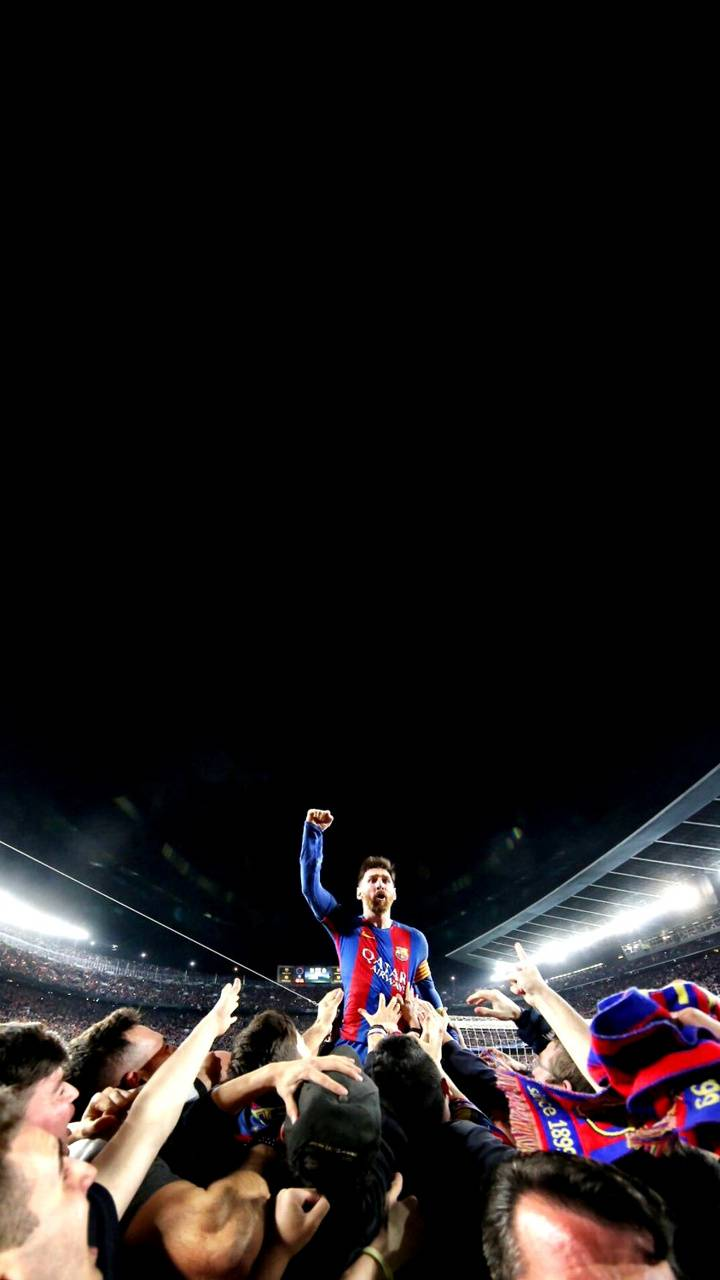Leo Messi Barcelona Wallpaper By Dawid1520 96 Free On Zedge