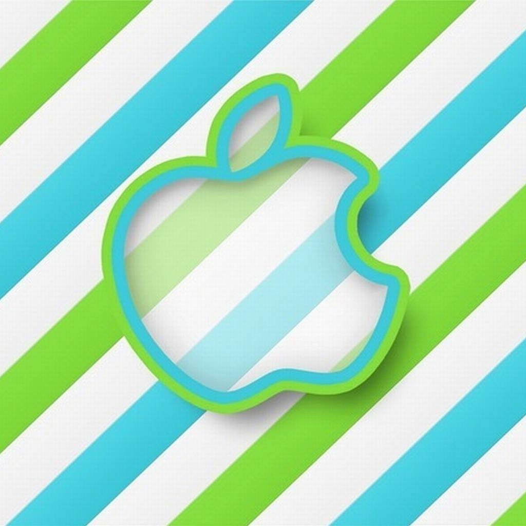 Apple Stripes