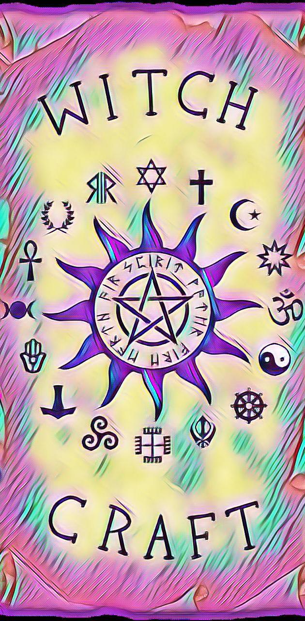 Witchcraft Pastel