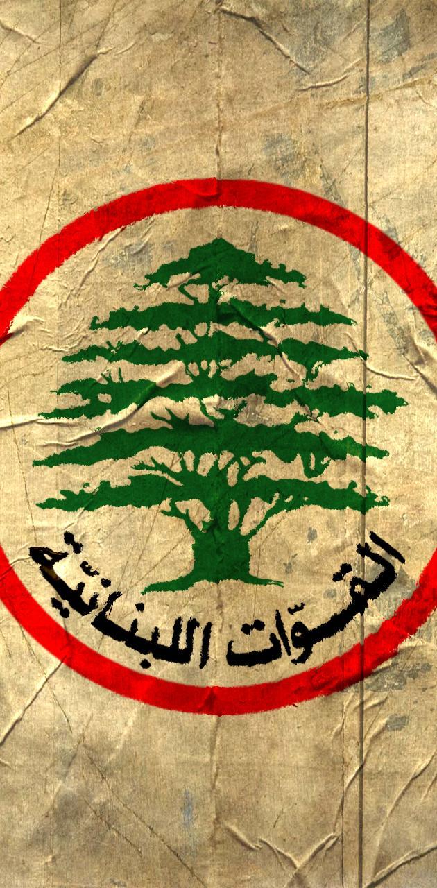 Lebanese Forces