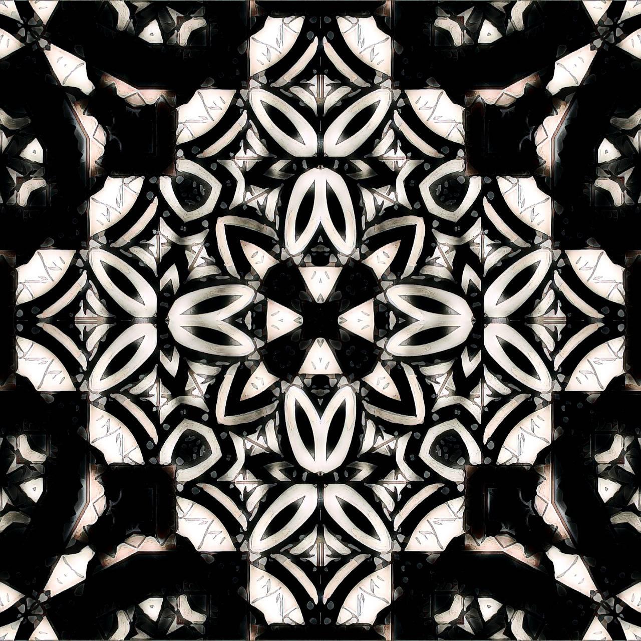 Bloom Geometry 03