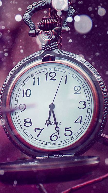 Time Is The Key