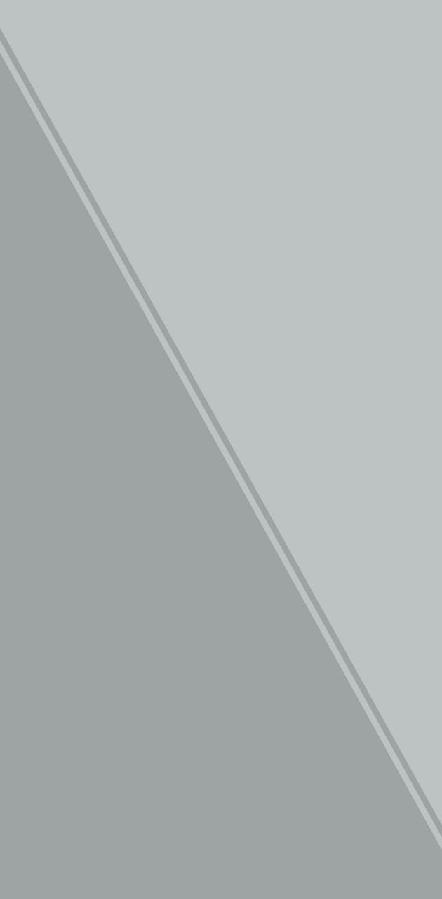 Simple grey Wallpaper