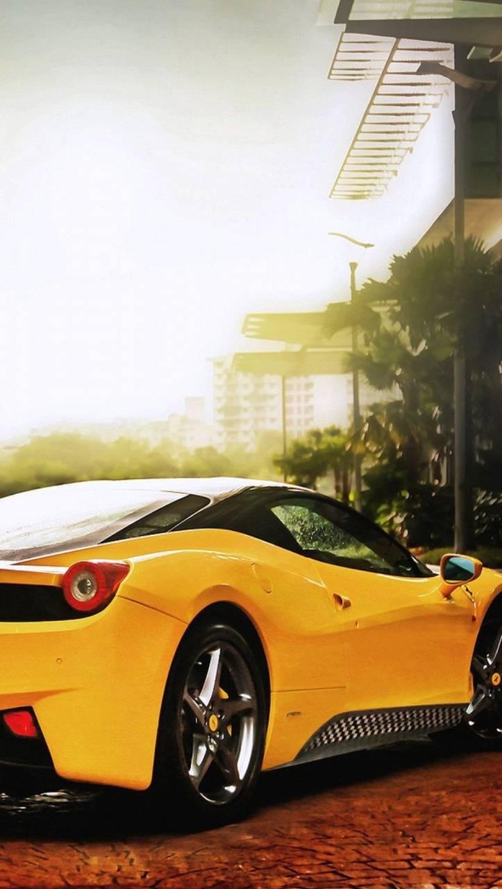 Ferrari Vehicles