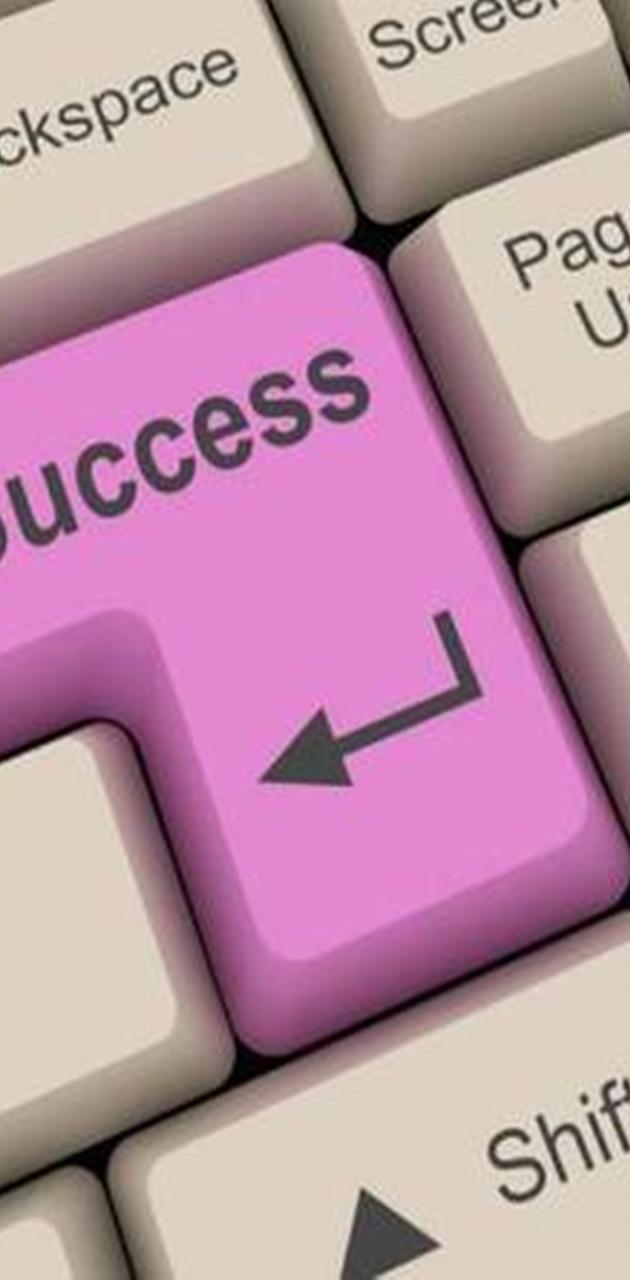 Success Keyboard