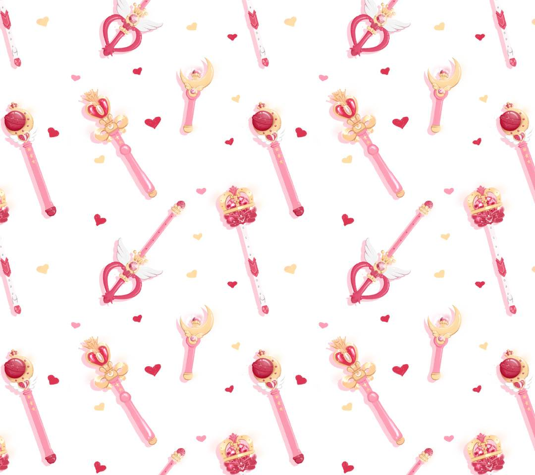 Scepters SailorMoon