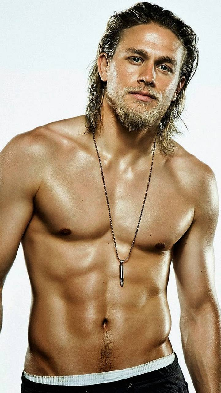 Charlie Hunnam Wallpaper By Kalduds 2a Free On Zedge
