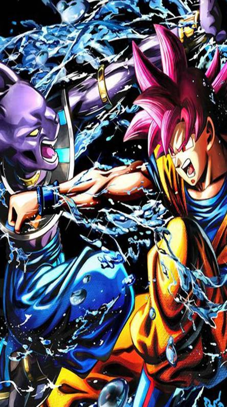 Beerus Ringtones And Wallpapers Free By Zedge