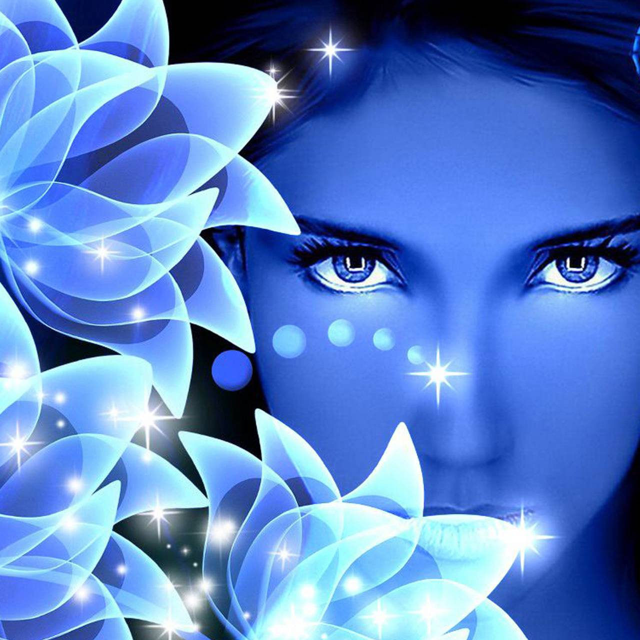 Blue Eyes Rhapsody
