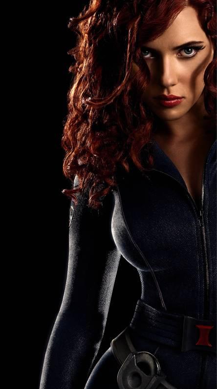 Scarlett Avenger