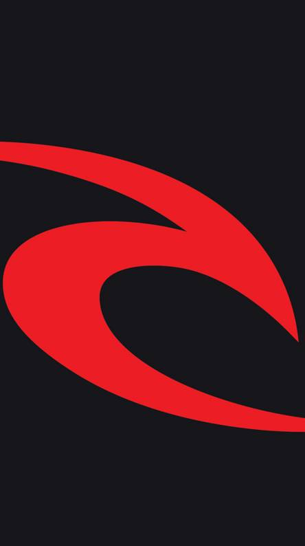 rip curl dark logo