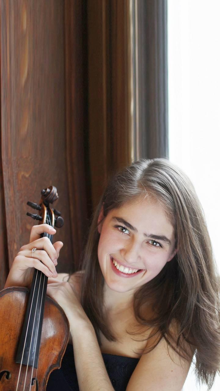 Julia Pusker