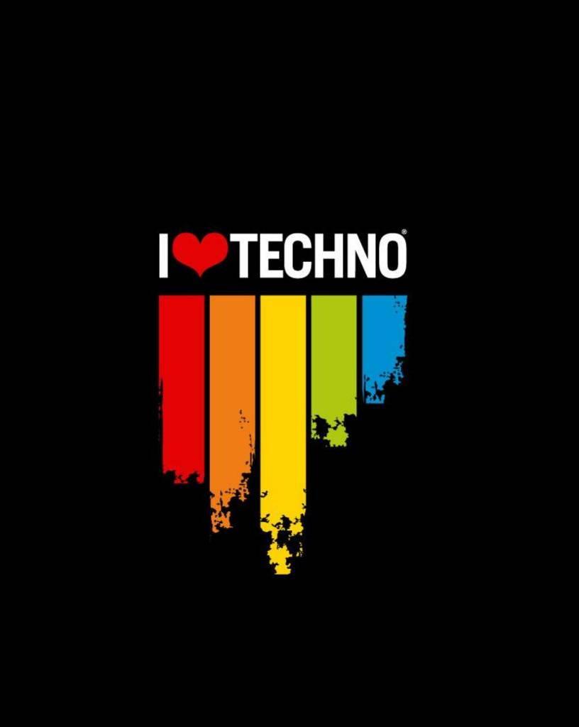 I 9829 Techno