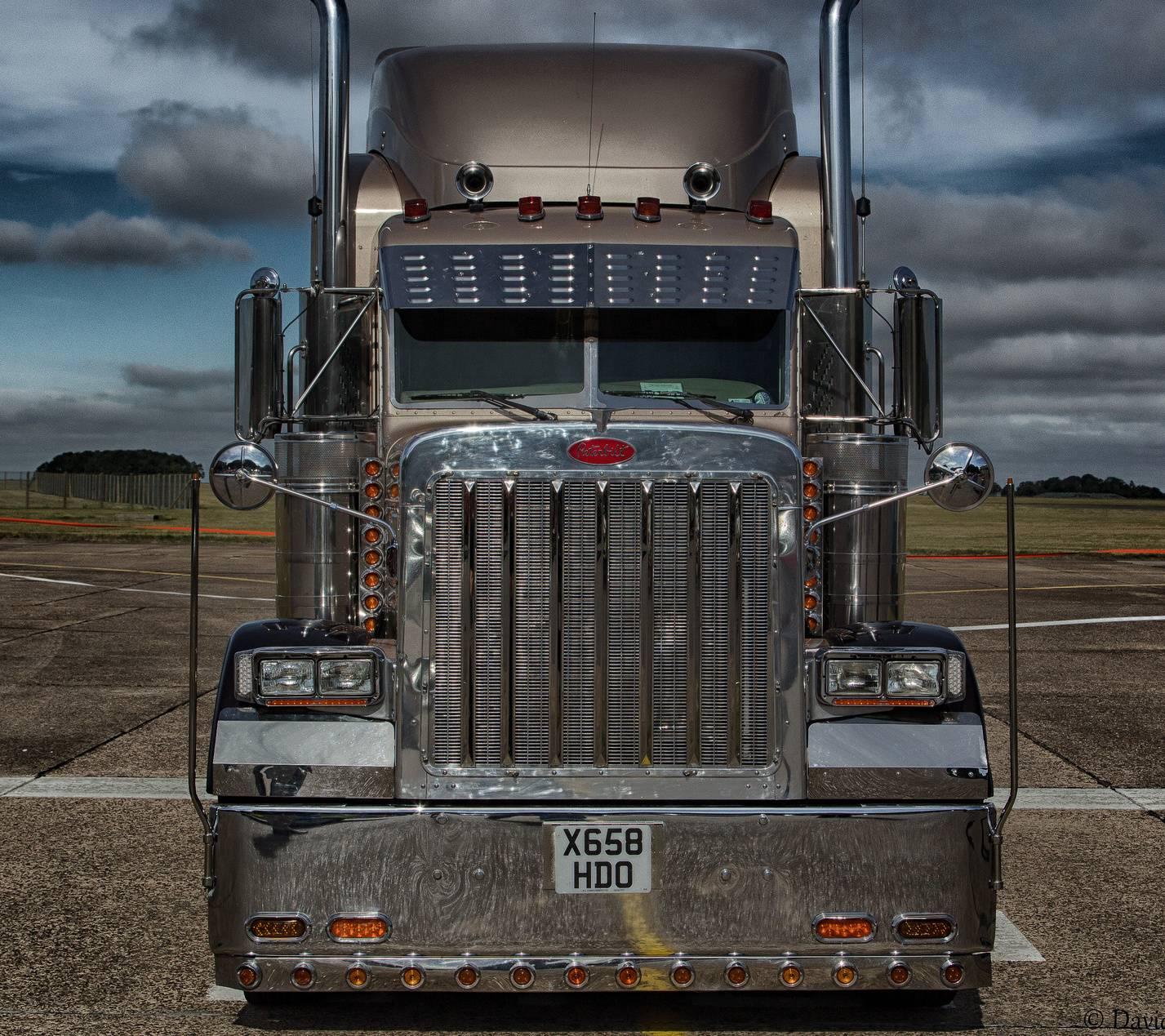 Truck HD