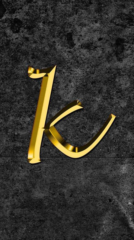Letter k wallpapers free by zedge k letter thecheapjerseys Image collections