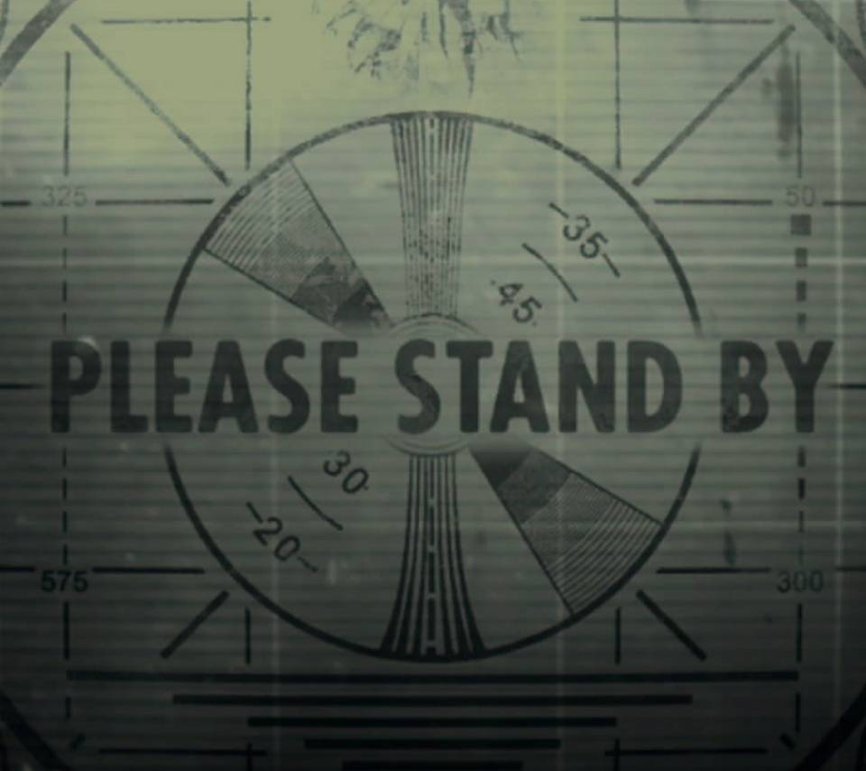 Please Stand By Wallpaper By Cbreezy122112 24 Free On Zedge