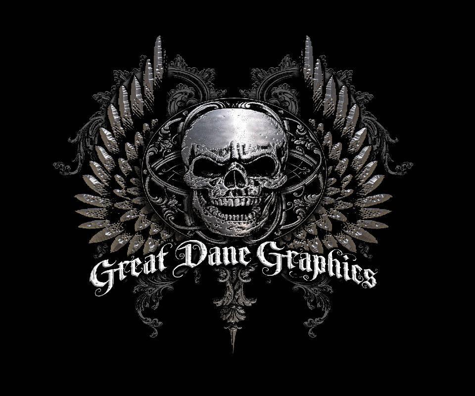 Great Skull