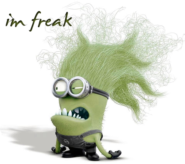 Im Freak