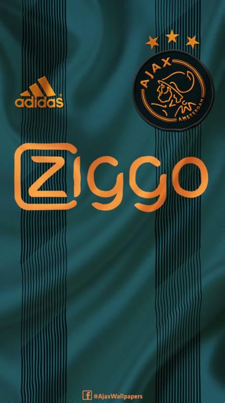 Ajax Shirt 2019 2020