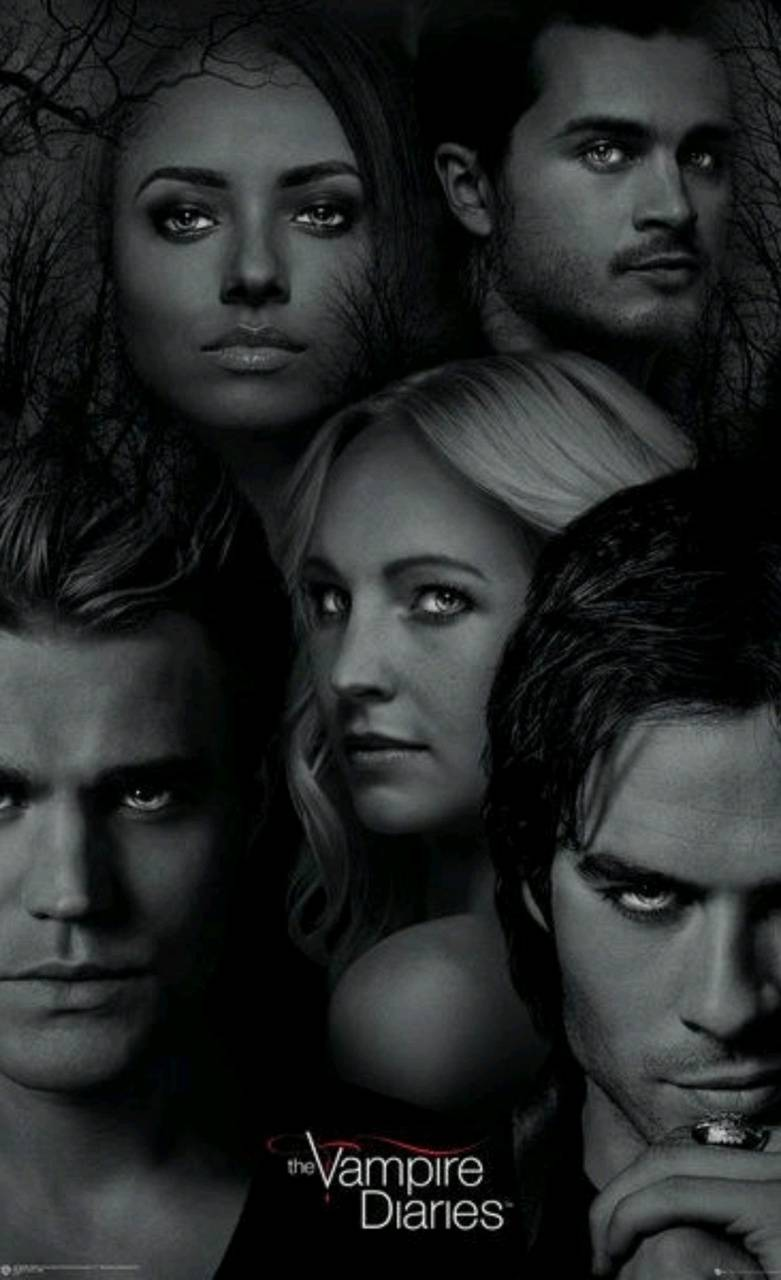 The Vampire Diaries Wallpaper By Amanda252 E6 Free On Zedge